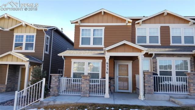 6556 Pennywhistle Point, Colorado Springs, CO 80923 (#7087916) :: Venterra Real Estate LLC