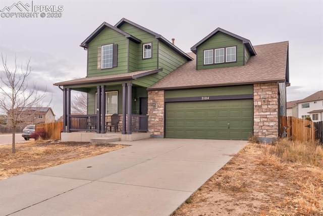 2104 Bucolo Avenue, Colorado Springs, CO 80951 (#7088960) :: HomeSmart