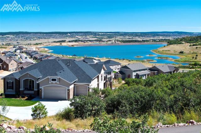 3356 Mesa Top Drive, Colorado Springs, CO 80132 (#7090642) :: 8z Real Estate
