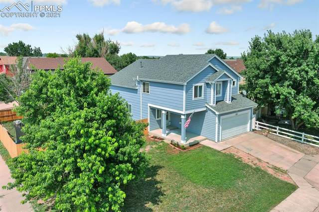 720 Ancestra Drive, Fountain, CO 80817 (#7095946) :: Fisk Team, eXp Realty