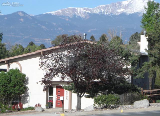 5590 Flintridge Drive, Colorado Springs, CO 80918 (#7095980) :: RE/MAX Advantage