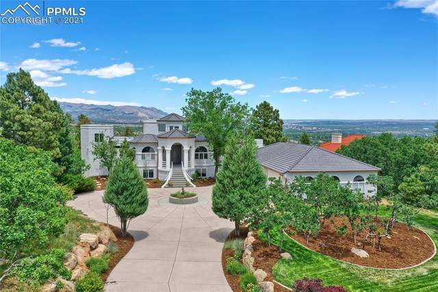 4650 Bradford Heights Heights, Colorado Springs, CO 80906 (#7096354) :: The Treasure Davis Team