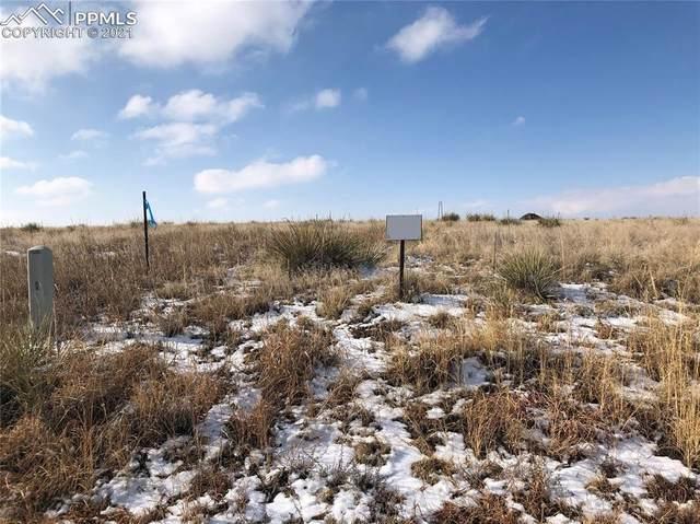 Parcel 12 Wolf Creek Estates, Bennett, CO 80102 (#7096535) :: Action Team Realty