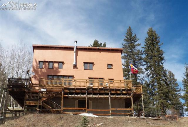 98 Andes Road, Cripple Creek, CO 80813 (#7097218) :: Harling Real Estate