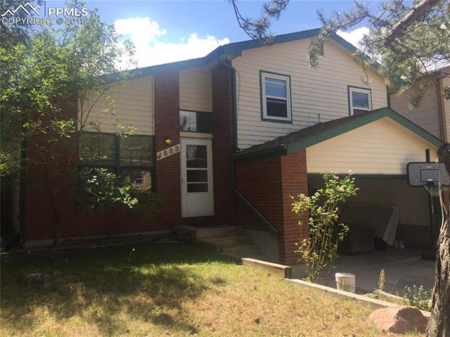 Colorado Springs, CO 80907 :: 8z Real Estate