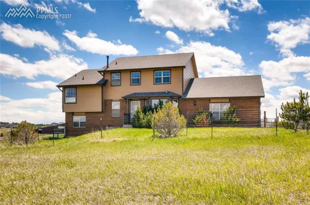 15570 Terra Ridge Circle, Colorado Springs, CO 80908 (#7098685) :: 8z Real Estate