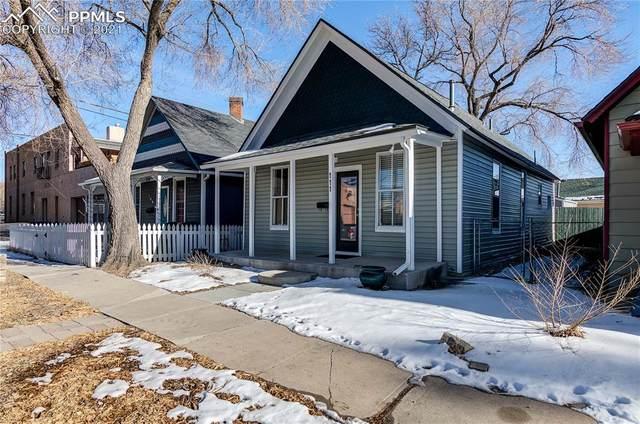 111 S 23rd Street, Colorado Springs, CO 80904 (#7099486) :: Venterra Real Estate LLC
