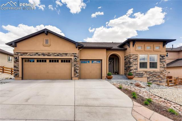 15873 Kansas Pacific Court, Monument, CO 80132 (#7099519) :: The Treasure Davis Team