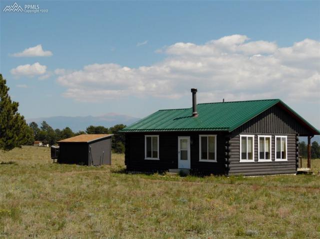 4948 County 71 Road, Guffey, CO 80820 (#7099662) :: 8z Real Estate