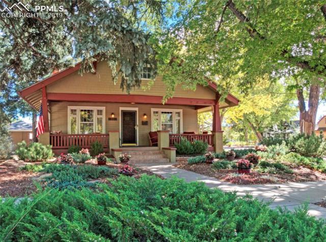 1101 N Corona Street, Colorado Springs, CO 80903 (#7104136) :: 8z Real Estate
