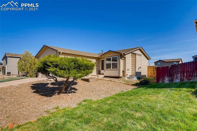 2176 Bent Tree Lane, Fountain, CO 80817 (#7104219) :: Venterra Real Estate LLC