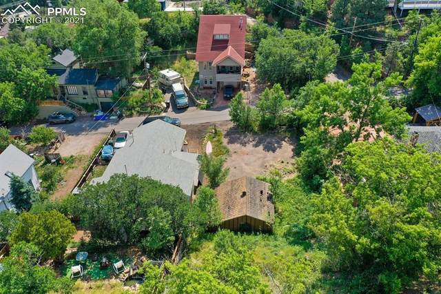 0 South Path Road, Manitou Springs, CO 80814 (#7105382) :: Action Team Realty