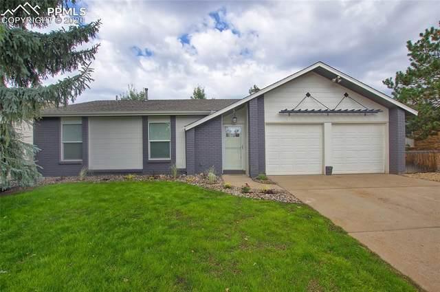 3730 Fair Dawn Drive, Colorado Springs, CO 80920 (#7107784) :: Tommy Daly Home Team