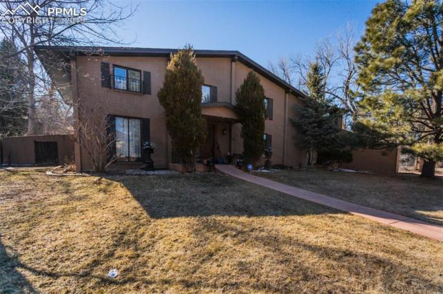 26 Hutton Lane, Colorado Springs, CO 80906 (#7108267) :: The Kibler Group