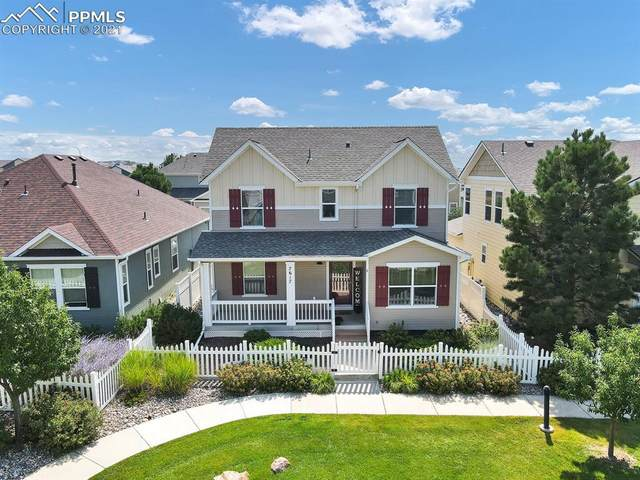 7617 Firehawk Lane, Colorado Springs, CO 80923 (#7109686) :: The Gold Medal Team with RE/MAX Properties, Inc