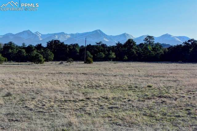 2675 K Path, Cotopaxi, CO 81223 (#7110495) :: The Treasure Davis Team | eXp Realty