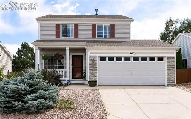 6465 Cache Drive, Colorado Springs, CO 80923 (#7111129) :: Symbio Denver