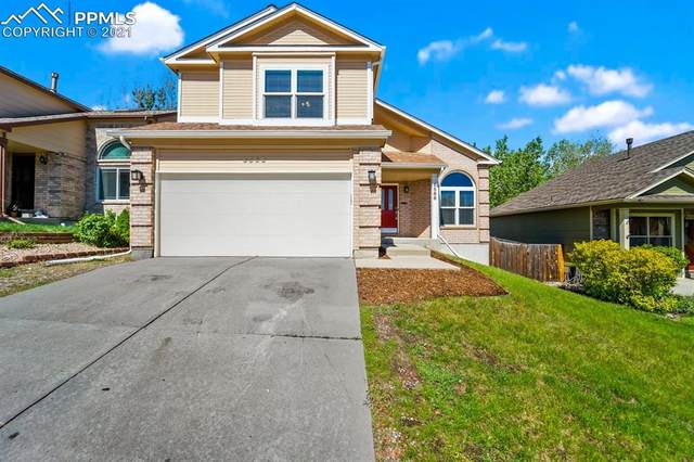 6566 Sproul Lane, Colorado Springs, CO 80918 (#7111202) :: Tommy Daly Home Team