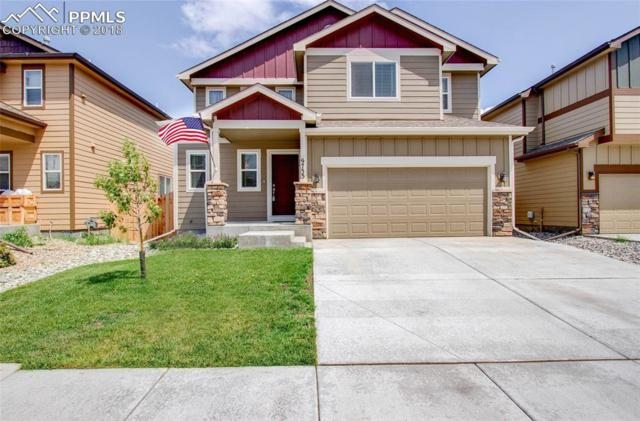 9755 Silver Stirrup Drive, Colorado Springs, CO 80925 (#7111813) :: Harling Real Estate