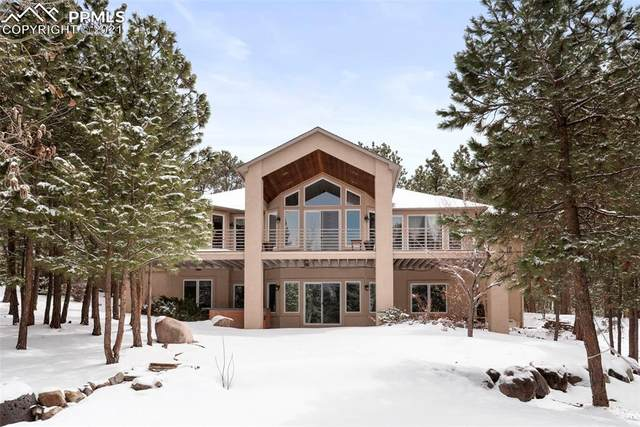 17539 Colonial Park Drive, Monument, CO 80132 (#7112328) :: The Gold Medal Team with RE/MAX Properties, Inc