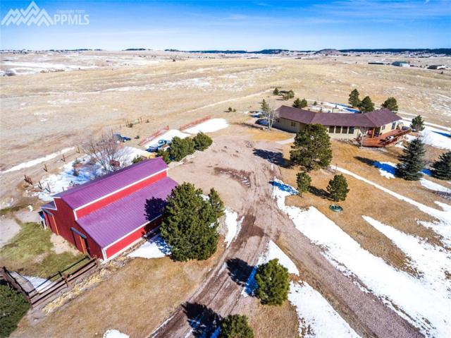 6590 Walker Road, Colorado Springs, CO 80908 (#7112940) :: Action Team Realty