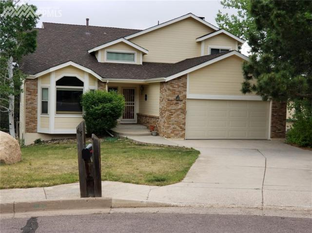 65 Abrook Court, Colorado Springs, CO 80906 (#7113873) :: The Peak Properties Group