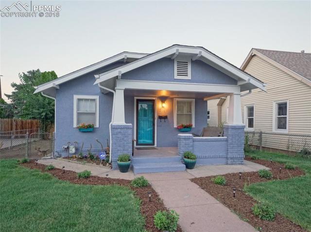 219 Veta Avenue, Pueblo, CO 81004 (#7114262) :: Colorado Home Finder Realty