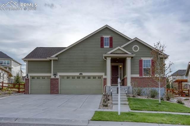23425 E Piccolo Drive, Aurora, CO 80016 (#7114999) :: 8z Real Estate