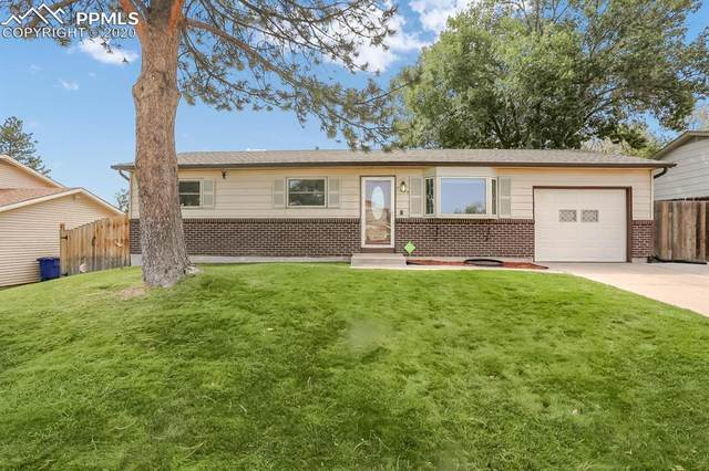 1964 Fernwood Drive, Colorado Springs, CO 80910 (#7119194) :: CC Signature Group