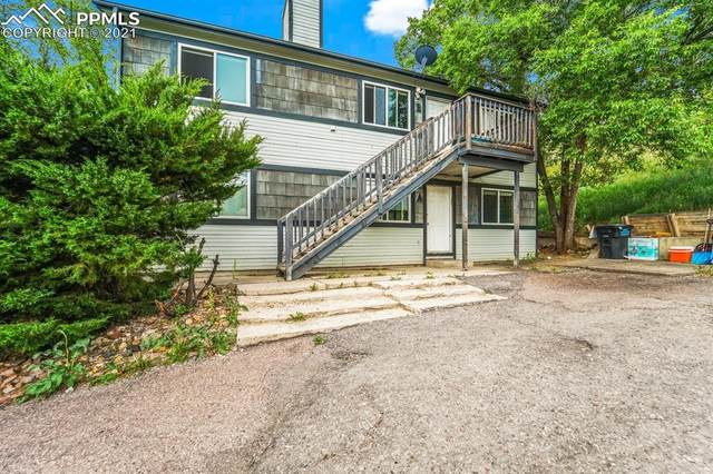 2030 W Yampa Street, Colorado Springs, CO 80904 (#7119646) :: The Artisan Group at Keller Williams Premier Realty