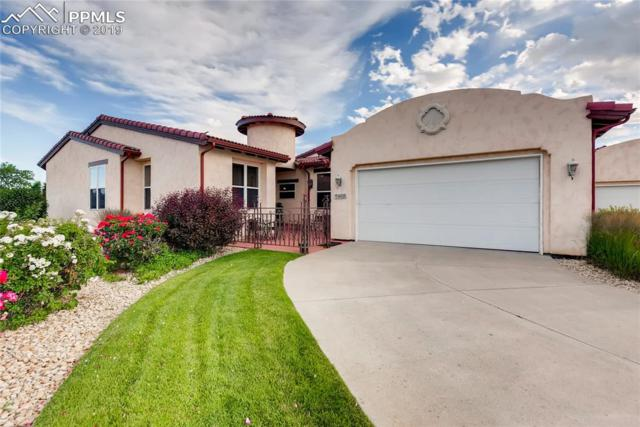 4428 Turnberry Crescent, Pueblo, CO 81001 (#7121237) :: Tommy Daly Home Team