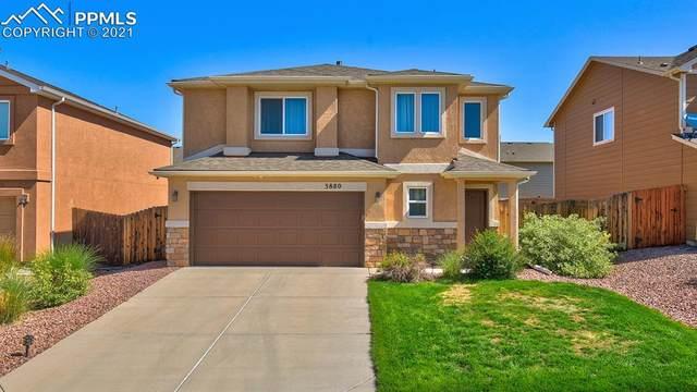 3880 Reindeer Circle, Colorado Springs, CO 80922 (#7121687) :: Relevate | Denver