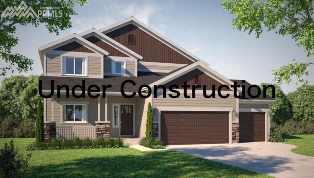 7935 Ainsley Park Place, Colorado Springs, CO 80927 (#7121967) :: 8z Real Estate