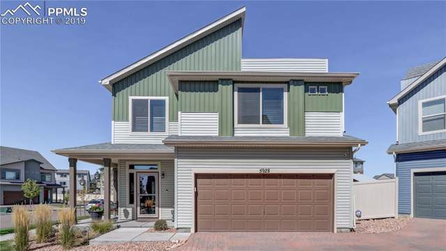 5928 John Muir Trail, Colorado Springs, CO 80927 (#7124084) :: Tommy Daly Home Team