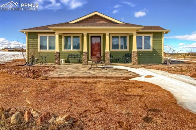16570 W Cherry Stage Road, Colorado Springs, CO 80921 (#7125957) :: The Daniels Team