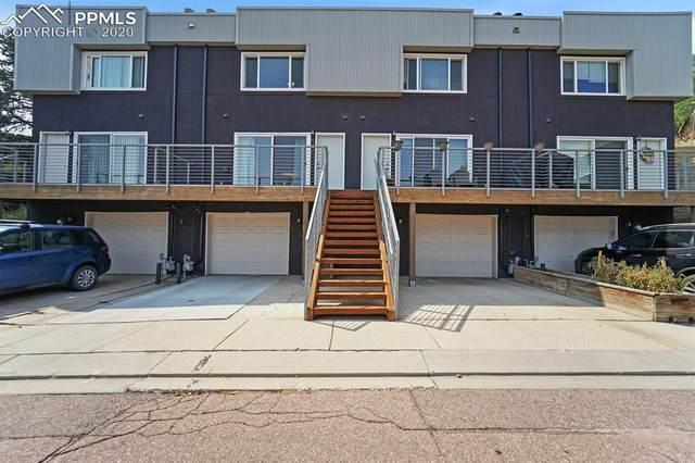 512 Superior Street, Colorado Springs, CO 80904 (#7126407) :: Finch & Gable Real Estate Co.
