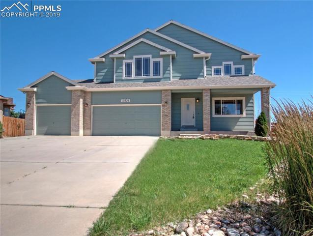 10335 Honeytree Court, Fountain, CO 80817 (#7129522) :: CC Signature Group