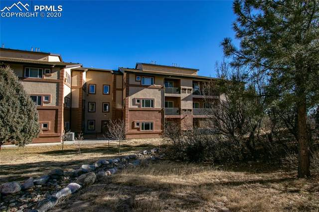 3765 Hartsock Lane #301, Colorado Springs, CO 80917 (#7130964) :: The Kibler Group