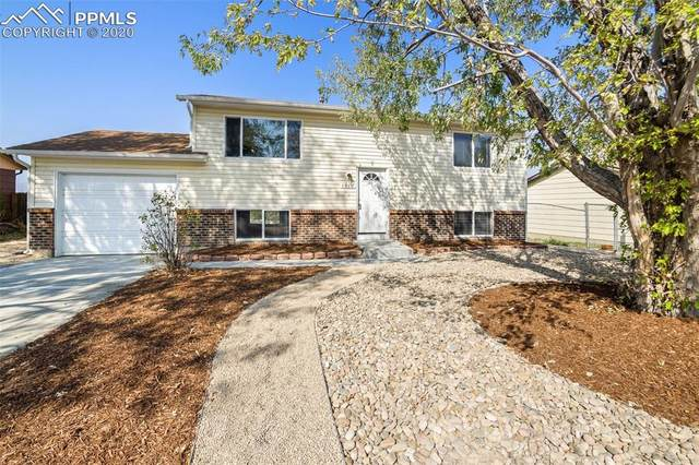 1910 Chamberlin South, Colorado Springs, CO 80906 (#7131725) :: 8z Real Estate