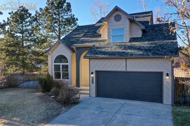2853 Country Club Circle, Colorado Springs, CO 80909 (#7135515) :: Tommy Daly Home Team