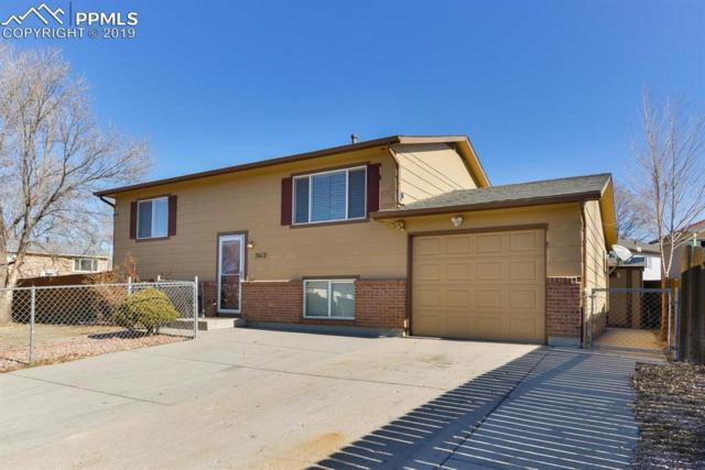 3612 Tackwood Drive, Colorado Springs, CO 80910 (#7135921) :: Action Team Realty