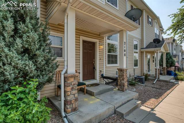 2108 Babbling Stream Heights, Colorado Springs, CO 80910 (#7136944) :: CC Signature Group
