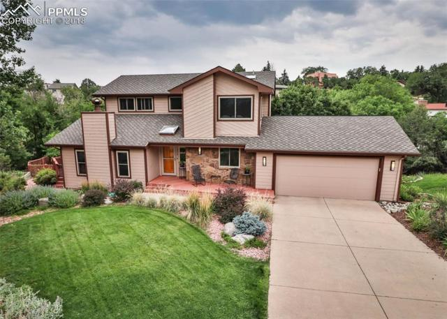 1375 Indian Oaks Place, Manitou Springs, CO 80829 (#7137124) :: Colorado Home Finder Realty