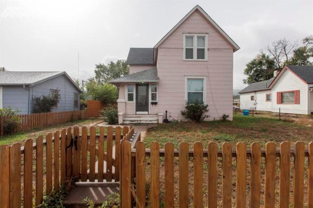 721 W Cucharras Street, Colorado Springs, CO 80905 (#7137605) :: RE/MAX Advantage