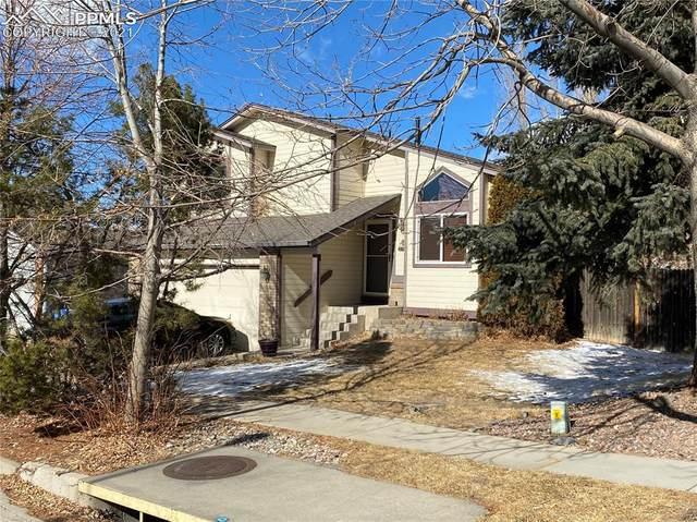 2420 Lyncrest Drive, Colorado Springs, CO 80918 (#7137798) :: 8z Real Estate
