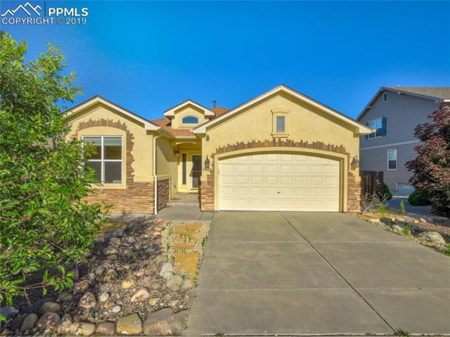 6254 Canyon Crest Loop, Colorado Springs, CO 80923 (#7139449) :: Fisk Team, RE/MAX Properties, Inc.