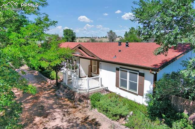 4125 Wileys Road, Peyton, CO 80831 (#7141921) :: Action Team Realty