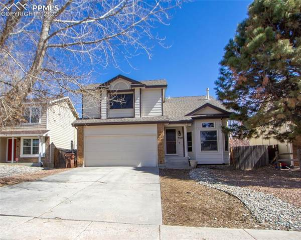 4309 Horizonpoint Drive, Colorado Springs, CO 80925 (#7142798) :: The Daniels Team