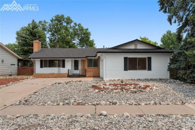 2806 Greenwood Circle, Colorado Springs, CO 80910 (#7143207) :: Harling Real Estate