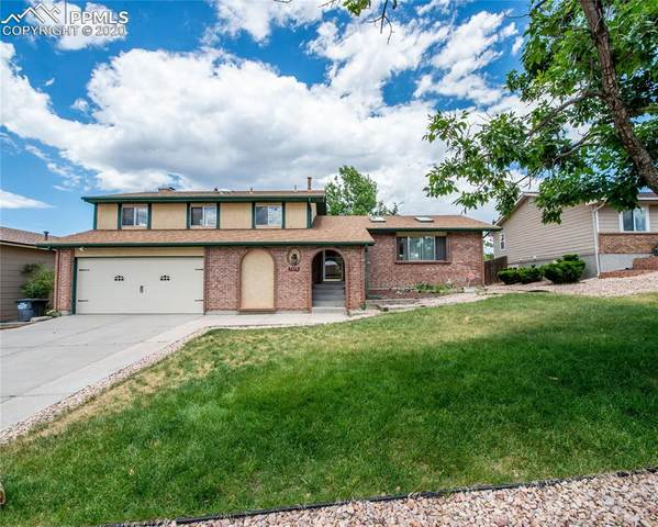 5070 Bunk House Lane, Colorado Springs, CO 80917 (#7143304) :: Tommy Daly Home Team